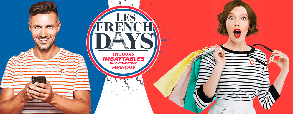 CDiscount French Days 2020