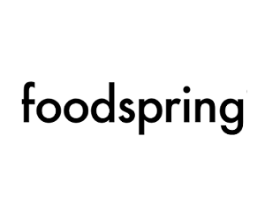 Foodspring French Days 2020
